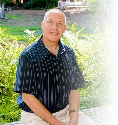 Um Curso em Milagres professor David Hoffmeister